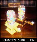 Simple Little Mason Jar Gumball Dispensers-small-mason-jar-gumball1-jpg